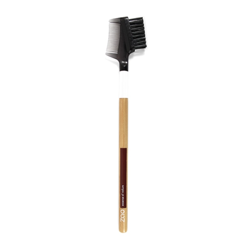 Zao Eyebrow Brush & Comb