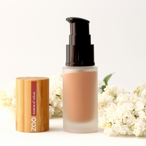 ZAO Silk Foundation