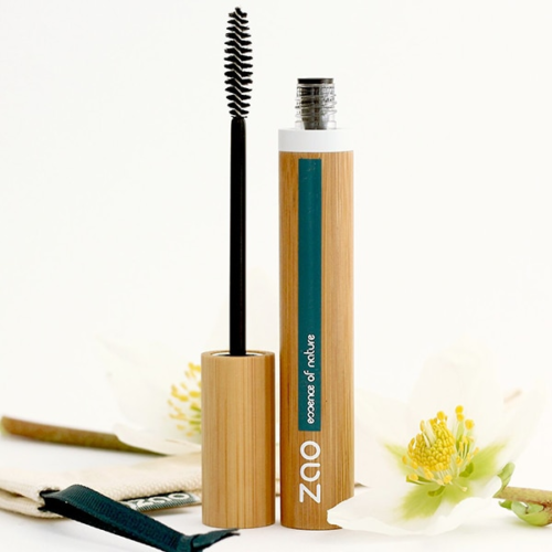 Zao Refillable Volume & Sheathing Mascara