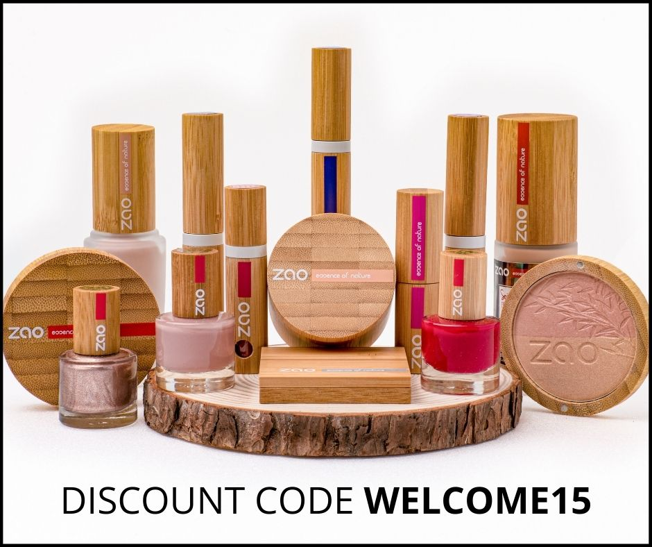 Discount Code for First Time Customers Zao
