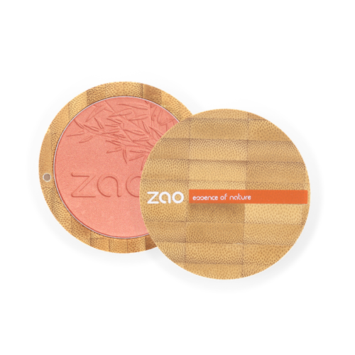Compact blush 327 Coral Pink